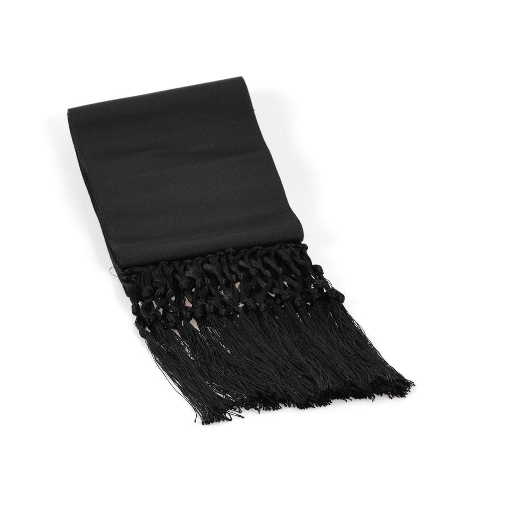 gammarelli-tailoring-clergy-apparel-garments-accessories-sash-black