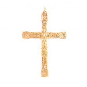 gammarelli-insegna-vescovile-croce-manfrini-argento