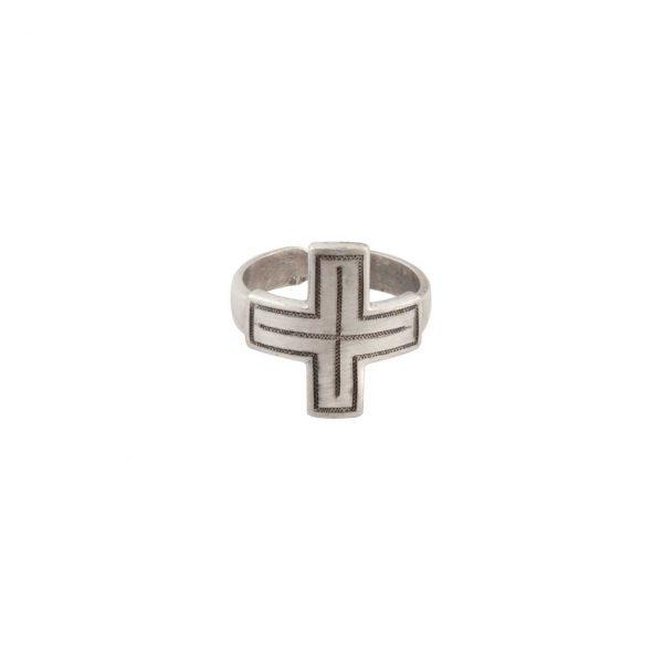 gammarelli-insegna-vescovile-anello-croce-argento