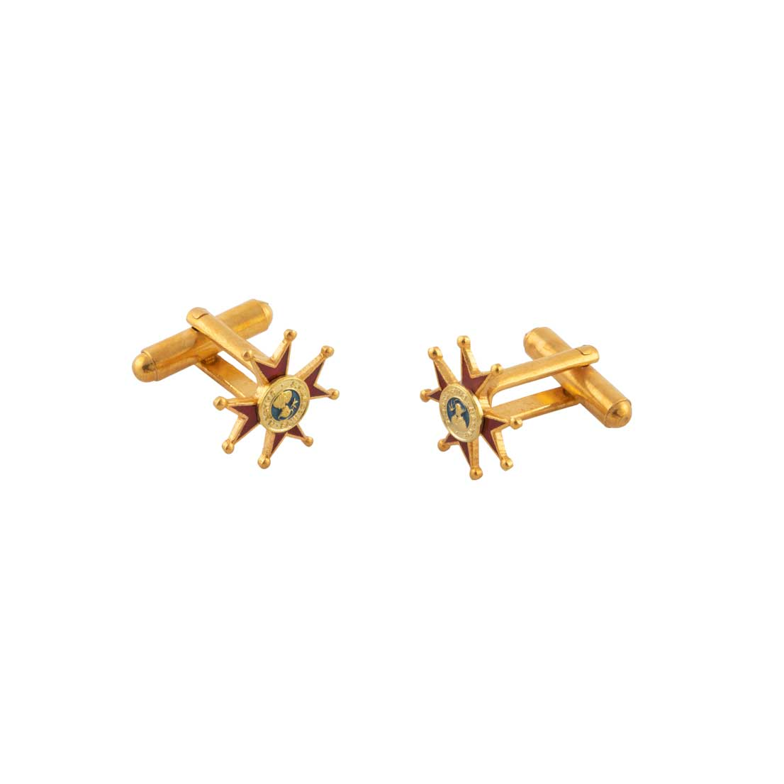 gammarelli-decorazione-accessorio-gemelli-ordine-san-gregorio-magno-metallo