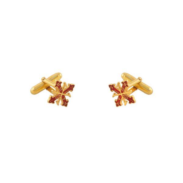 gammarelli-decorazione-accessorio-gemelli-ordine-costantiniano-san-giorgio