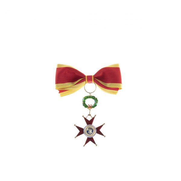 gammarelli-decorazione-cavaliere-dama-san-gregorio-magno