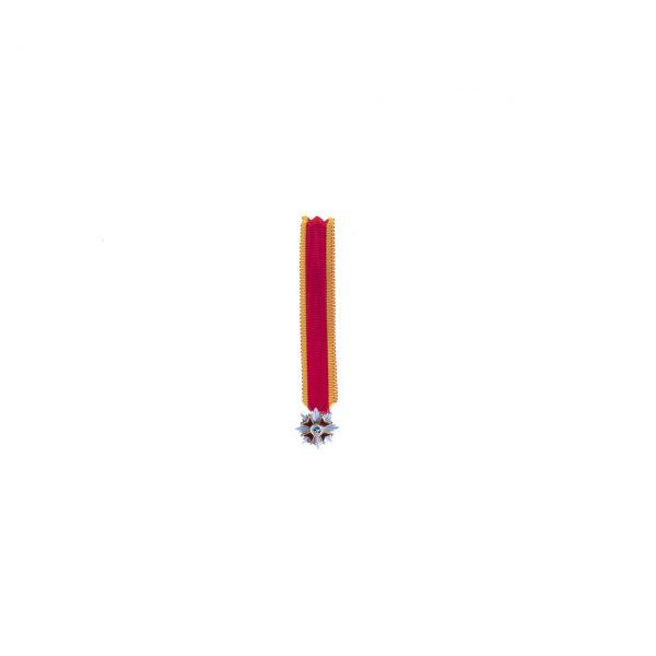 gammarelli-decorazione-commendatore-dama-ordine-san-gregorio-magno-gran-ufficiale