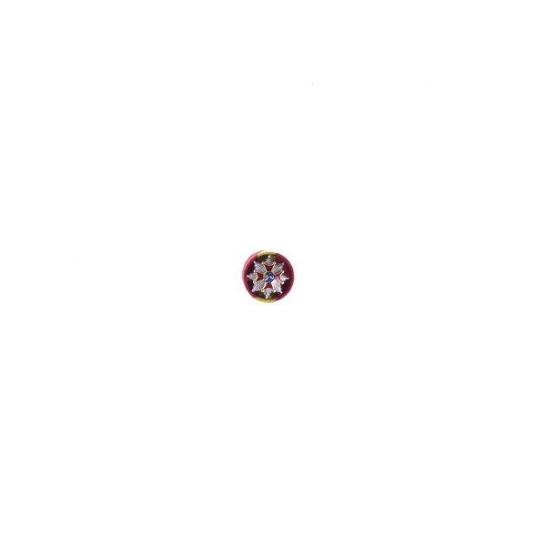 gammarelli-decorazione-commendatore-dama-ordine-san-gregorio-magno-gran-ufficiale-rosetta