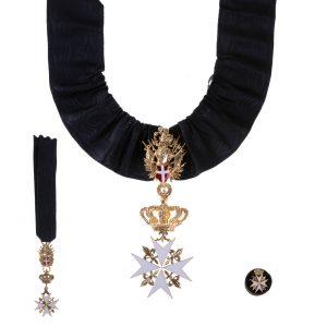gammarelli-decorazione-cavaliere-onore-devozione-ordine-militare-malta