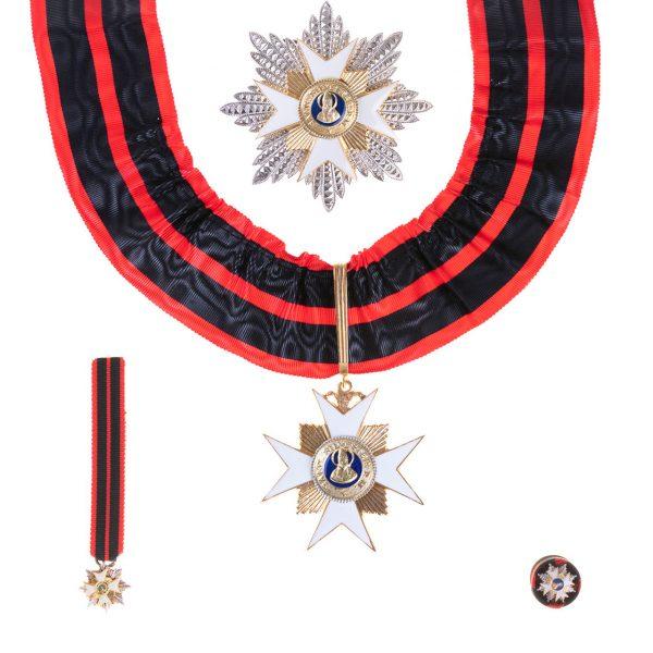 gammarelli-decorazione-gran-ufficiale-san-silvestro-papa