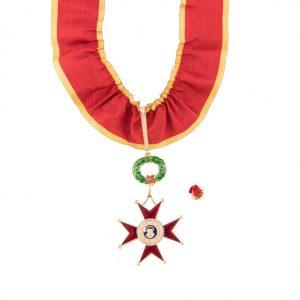 gammarelli-decorazione-cavaliere-ordine-san-gregorio