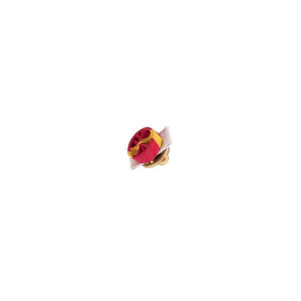 gammarelli-decorazione-rosetta-commendatore-ordine-san-gregorio-magno