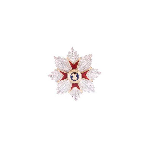 gammarelli-sartoria-ecclesiastica-abbigliamento-decorazioni-placca-ufficiale-ordine-gregorio-magno