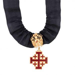 gammarelli-decorazione-cavaliere-ordine-santo-sepolcro