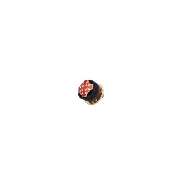 gammarelli-clergy-apparel-tailoring-decoration-lapel-pin-knight-order-holy-sepulchre