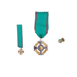 gammarelli-decorazione-cavaliere-ordine-merito-repubblica-italiana