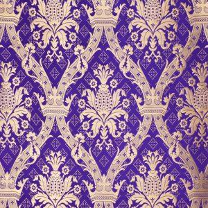 gammarelli-sartoria-ecclesiastici-abbigliamento-religioso-tessuto-damasco-drappo-reale