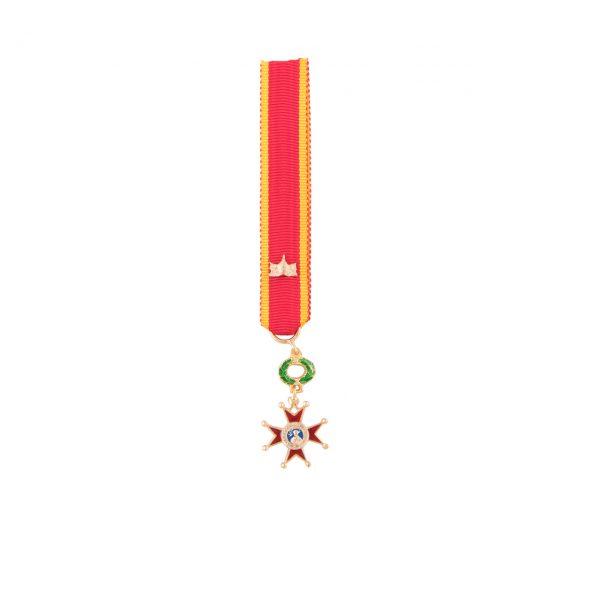 gammarelli-decorazione-miniatura-commedatore-san-gregorio-magno