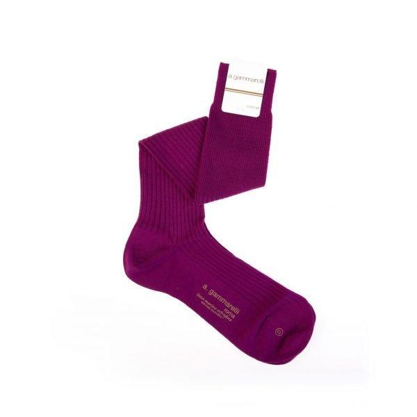 gammarelli-sartoria-calze-calzini-socks-lana-merino-extrafine-paramenti-abbigliamento